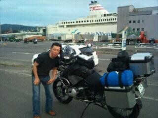 2012北海道写メ