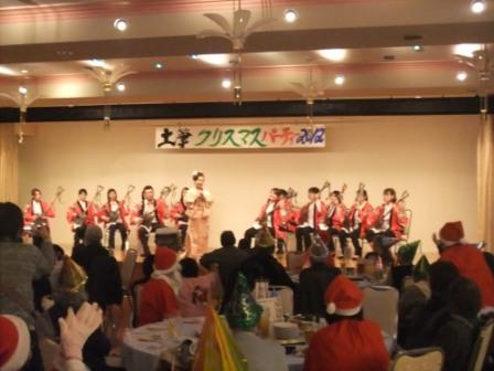 H24.12.25 クリスマス会 063