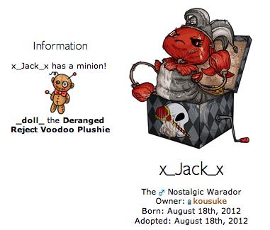 ジャックさん。