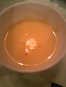 ポケさんの食いしん坊日記-スープ