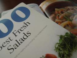 インテリアのお料理本