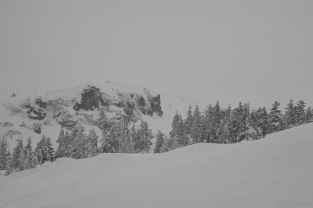大雪山に挑む1