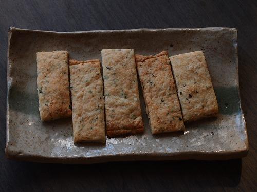 焼き菓子2種8
