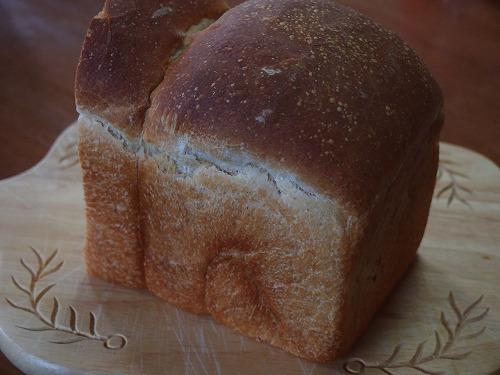 黒豆酵母パンドミ2