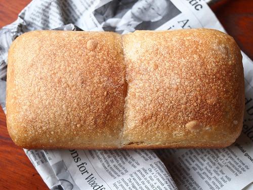 エキス食パン4