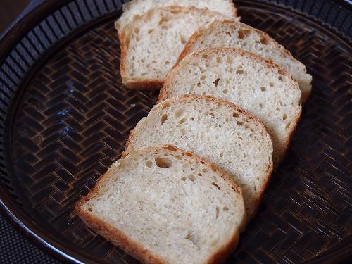 エキス食パン5