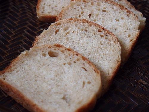 エキス食パン6