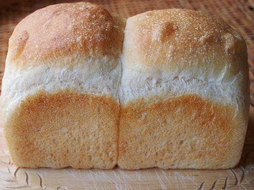 トーストブレッドとアスパラベーコン2