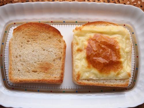 トーストブレッドとアスパラベーコン12