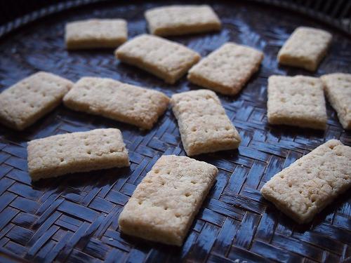 オートミール&元種クッキー6
