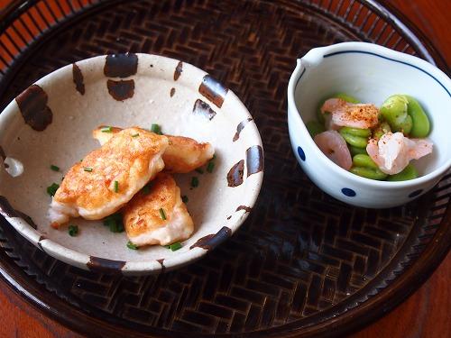 日本酒に合うパン14