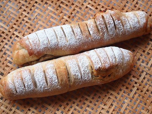 日本酒に合うパン6