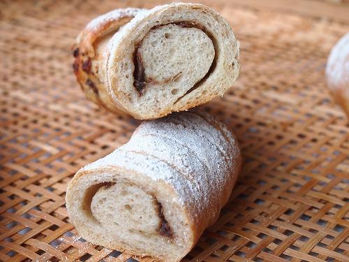日本酒に合うパン7