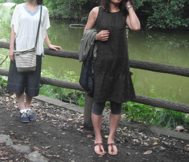 和田堀公園1