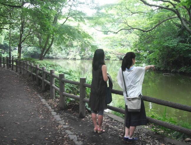 和田堀公園3