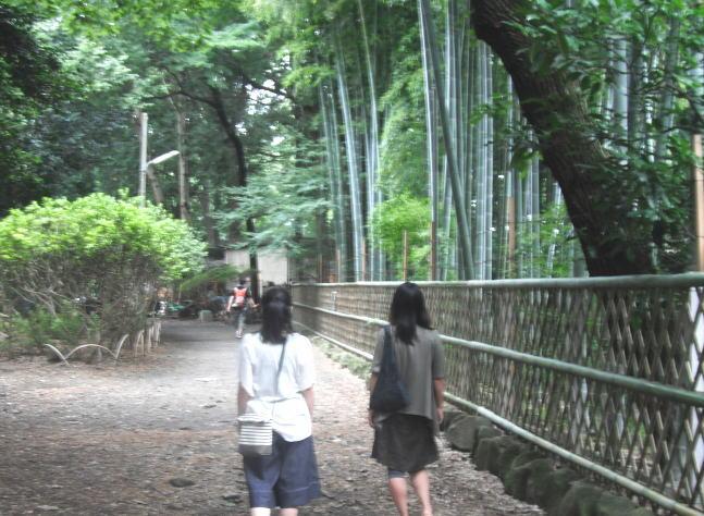 和田堀公園4
