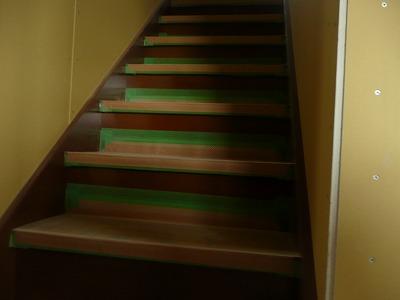 階段・その2