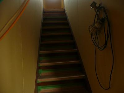 階段・その1