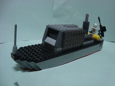 ヘルガバルス級掃海艇