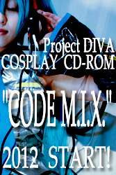code:M.I.X.