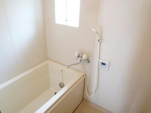 グリーンヴィラ風呂