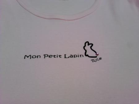Mon-Petit-Lapinライトピンクロゴ