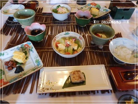 みさと_朝食