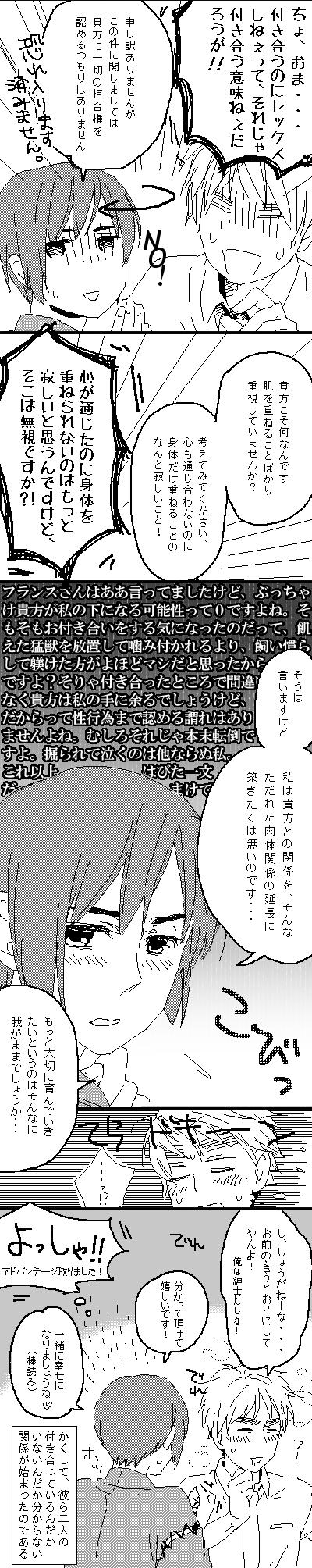 SSまとめ2