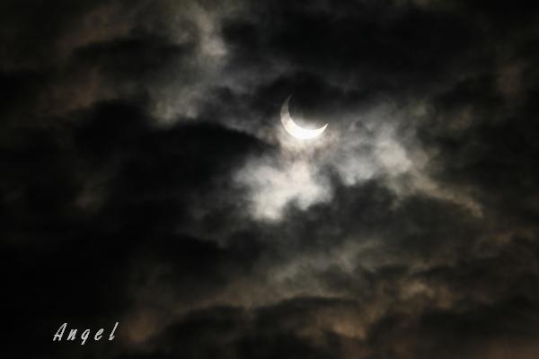 金環日食(201205210720)
