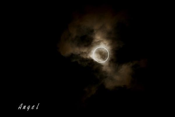 金環日食(201205210736)