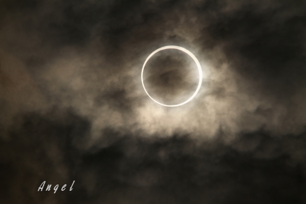 金環日食(201205210738)