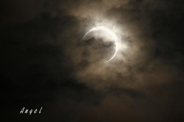 金環日食(201205210742)