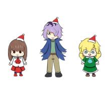 クリスマスIb