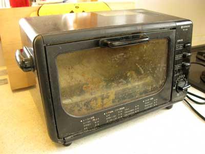 トースター1
