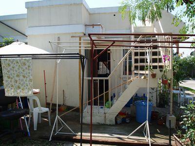 シート屋根