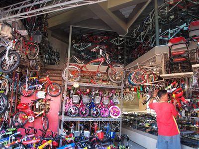 自転車屋2