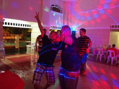パーティー8
