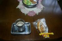 10時の食事20120525