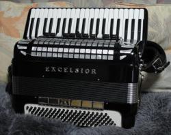 EXCELSIOR Pro#840