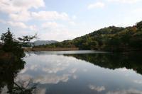 鏡山公園2012103-1
