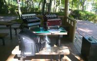 鏡山公園にて20120928-1