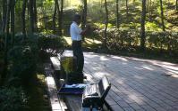 鏡山公園にて20120928-2