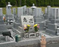 墓参り20120425-2