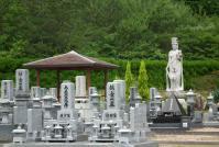 墓参り20120626-2