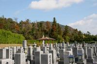 墓参り20121031-1