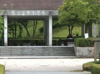 鏡山公園でボタンアコ練習20120622-1