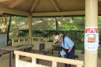 鏡山公園20120827-3