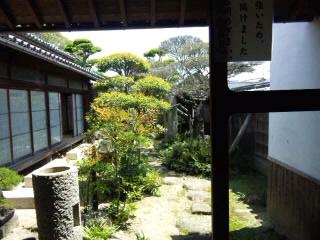 20120504井筒屋敷2