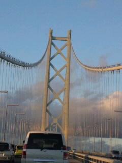 20120504明石海峡大橋 帰途