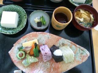 MIHO10 おむすび膳